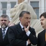 Még idén százmilliót kap Orbántól Kövér cimborája