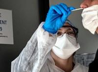 Újabb 499 emberrel végzett a járvány Franciaországban