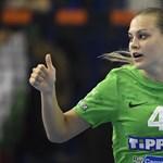 Magyar fiatal lett február legjobb női kézilabdázója