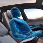 A reméltnél kevesebb balesetet előzhetnek meg az önvezető autók