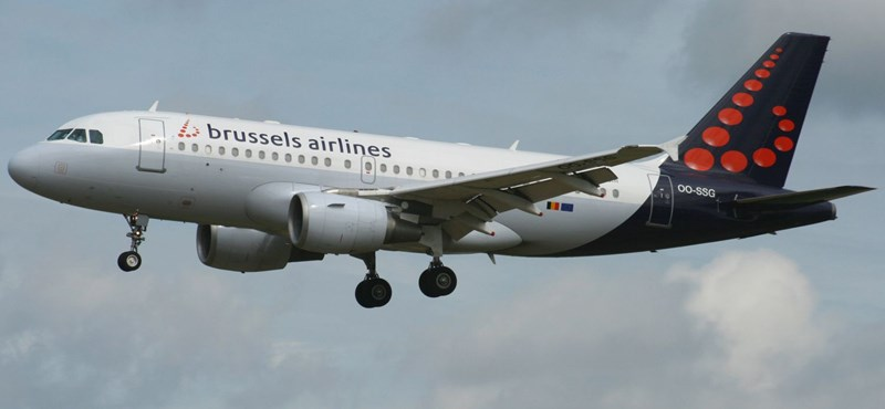 900 euró tűnt el egy magyar üzletember szerint az elkevert bőröndjéből a Brussels Airlines gépein