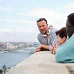 Újabb magyar film kapott elismerést