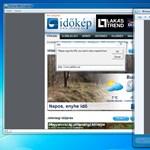 Egyszerűen használható, hordozható weblap-fotózó, ingyen!