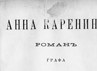A Gazprom médiacége készít feldolgozást az Anna Kareninából a Netflixre