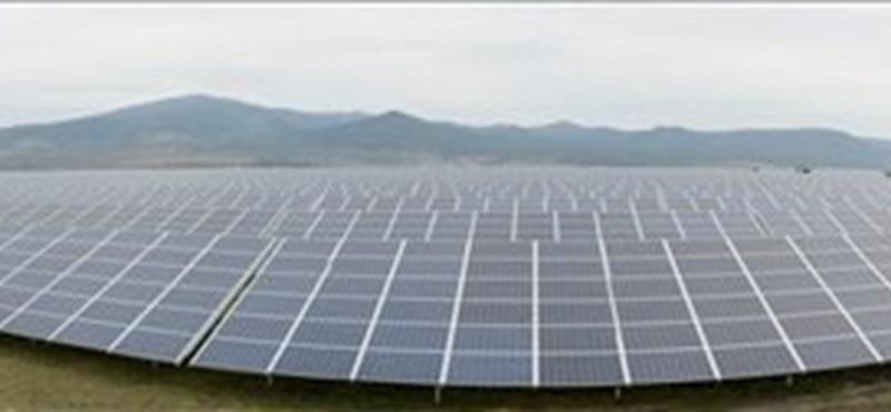 Közép-Európa egyik legnagyobb naperőműve épül Pécsen, és még nagyobb lesz
