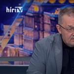 Vidnyánszky hárít: A hétfői oktatás az egyetem vezetésén és a diákokon múlik