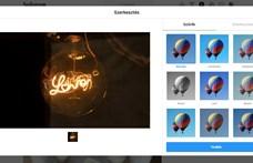 Új feltöltős funkciót tesztel az Instagram, a böngészős verzióban kell keresni