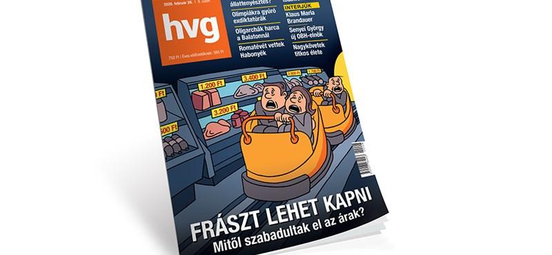 Két magyar gazdasági sokk jutott egy hétre