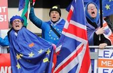 Megvan, mikor szavaznak az új Brexit-javaslatról