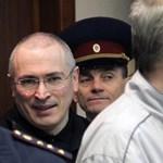 Hodorkovszkij nem kér kegyelmet