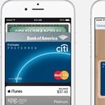 3 nap után már 1 millión használják az Apple fizetési módszerét