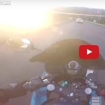 Ettől a balesettől ön is fel fog szisszenni – videó