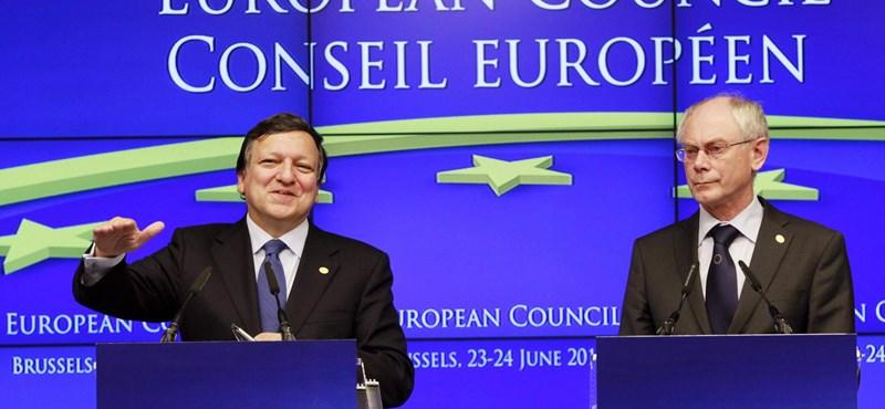 Közelebb az új mentőcsomaghoz: akár 120 milliárd eurót is kaphatnak a görögök