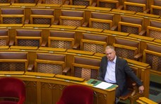 Idén utoljára interpellálhatják a képviselők a kormány tagjait ma az Országgyűlésben