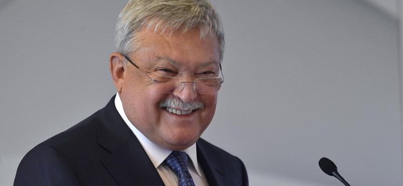 152 millió forintnyi részvénnyel gazdagodott a leggazdagabb magyar