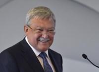 Harmadával esett vissza az OTP nyeresége 2020-ban, de Csányi Sándor elégedett