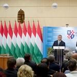 Elektromos buszokat, sportcsarnokot, szállodát ígért Orbán Dunaújvárosnak