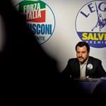 Az olasz belügyminiszter Orbán Viktorrá kezd átalakulni