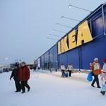 Az IKEA alapítója lett minden idők legjobb svéd vállalkozója