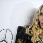 Madonna egy balerináról rendez filmet