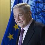 Az ügyészség visszadobta a Soros György elleni feljelentést