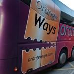 Az Orangeways üzemelteti év végéig a dombóvári helyi buszokat