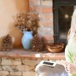Ürge-Vorsatz Diána: A 9 éves lányomnak klímafélelme van