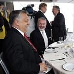 Schengen újratöltve - ezzel állt elő Orbán Lisszabonban