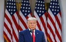 Trump egyelőre nem árulja el, hogy elindul-e a 2024-es elnökválasztáson