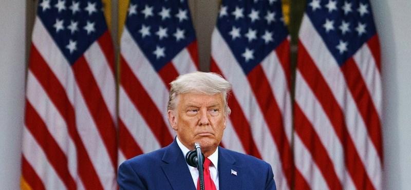Lebeszélték Trumpot arról, hogy búcsúzóul megtámadja Iránt