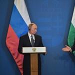 Kémjátszma: Putyin betette a lábát a résbe, Orbán meg kitárja előtte az ajtót