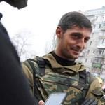 Ukrajnai őrület: Internetes szexszimbólum a kegyetlenkedő szakadár