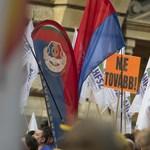 Igény volna egy óriássztrájkra, de a kormány elvette a szakszervezetek fegyverét