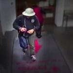Új, kristálytiszta videó a Teréz körúti robbantóról - videó