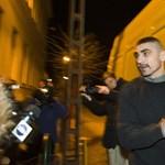 Ambrus Attila visszajárt a börtönbe, most kitiltották