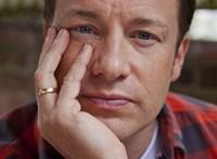 Csődeljárás alá került Jamie Oliver étteremhálózata