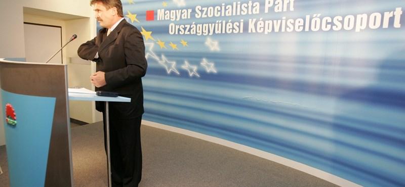 Újabb botrány az MSZP-ben: Keller Lászlót kizárhatják a pártból
