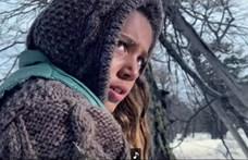 Telefonokkal forgatott dögös kisfilmet a John Wick rendezője egy hócsatáról (videó)