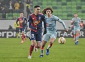 Vidi - Chelsea - 1-1 – ÉLŐ