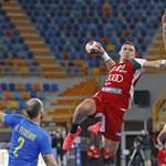 Kézilabda-vb: magabiztos győzelem a brazilok ellen