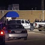 Texasi egyetemi lövöldöző: vádat emeltek a 19 éves hallgató ellen