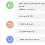 Újabb nagymenő érkezik: ez szivárgott ki a Galaxy Note 4-ről