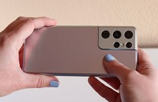 Különleges kamera kerülhet a Galaxy S22-be, összeállhat a Samsung és az Olympus