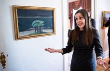 Az izlandi kormányfő nem fogadja az amerikai alelnököt, mert nem ér rá