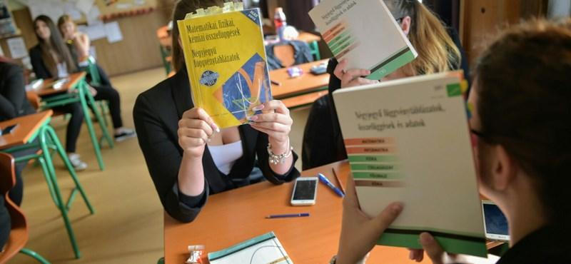 Így készülhettek fel a matekérettségire egy hónap alatt: egyenletek, egyenlőtlenségek