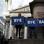 Budapestre jött a bankokat leiskolázó startup