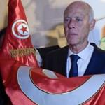 Robotzsaru tarolt a tunéziai elnökválasztáson, noha sokan nem is értették, mit mond