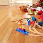 Gyerekjátékok a piacon: új szabályozás, emelkedő biztonság?