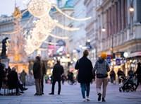 Ez az advent Bécsben is más lesz
