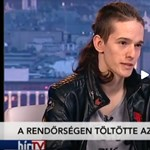 Rékasi Zsigmond már nem tüntet, azt mondja, hülyeségeket követett el